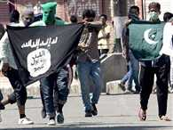Security agencies fear youths of kashmir university are joining banned militant outfits like LeT