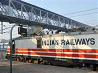 India May Spend 95 Billion on Railways