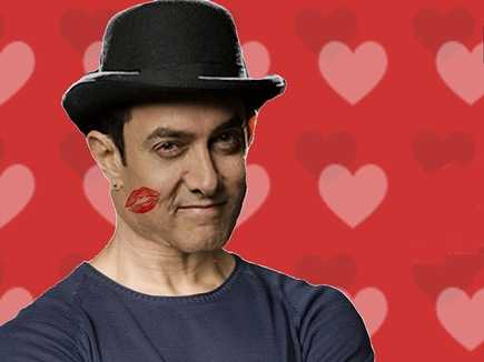 website which offers give slap to aamir has changes its agenda