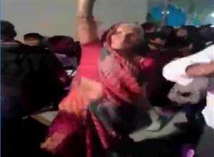 दादी माँ का यह डांस देख कर रह जायेंगे आप हैरान
