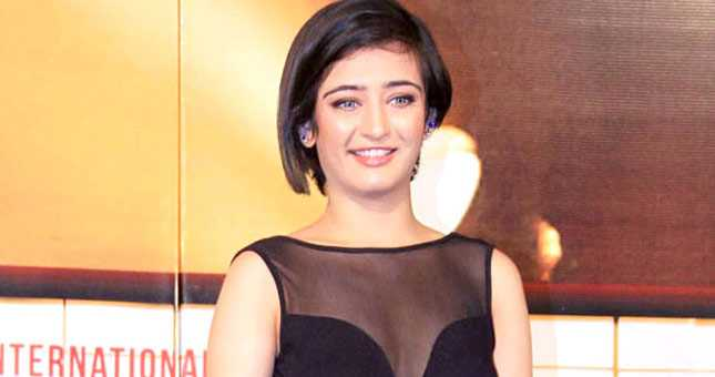 Akshara Haasan: My parents' separation made me stronger