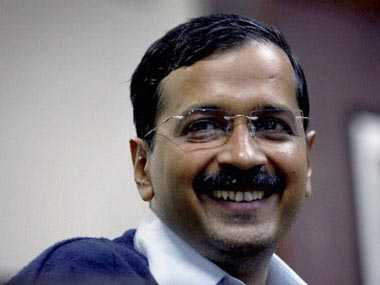 AAP manifesto on Saturday, party to   spell plans to make Delhi global city