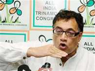 tmc will open front against government in parliament