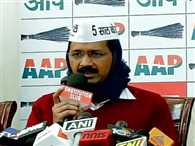 LIVE : AAP manifesto on Saturday, party to spell plans to make Delhi global city