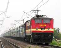 Railway Minister Suresh Prabhu hints there may not be any cut in train fares