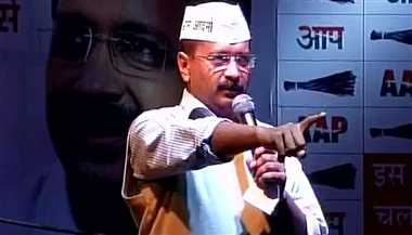 Delhi Assembly Election 2015: AAP's these Candidate tainted