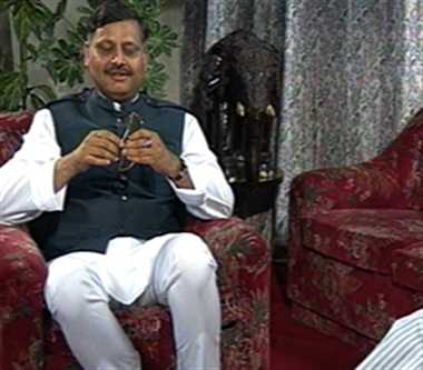 ex- minister matang singh arrested in sardha scam