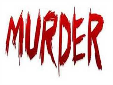 murder of son