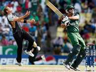 New Zeland won by 7 wickets in first one day