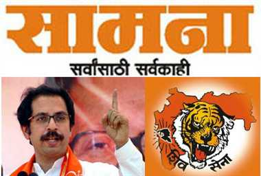 Sena slams BJP over farmers' suicides in Vidarbha