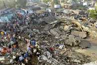 water tank collapse in tamilnadu, 10 dead