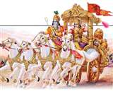 भगवान् कृष्ण ने ये बातें भगवद् गीता में कलियुग के बारे में लिखी थी