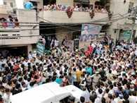 Gangster Kishan Pehlwan started Gang warfare in delhi