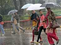 Delhi: rain record for March held since 1915 has been broken