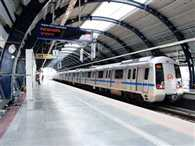 Delhi Metro to launch wifi service at all metro stations