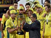 ICC ODI ranking announced, Australia on top while India on second