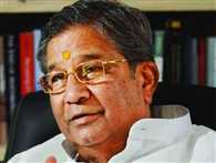 Dissident BJP MLA said in Assembly, 'I am going'