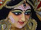 नवरात्रि में कुछ विशेष मंत्रों का जाप करने से अभिष्ठ कार्य की सिद्धि होती है