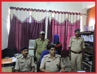 one arrest in murder case