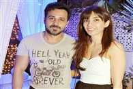 Emraan Hashmi deal with wife One bag for every film he kisses in