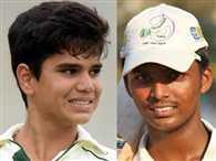 Due to Sachin Tendulkar's son, world record holder Pranav became 'Eklavya'