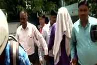 BJP leader arrested for alleged molestation on flight