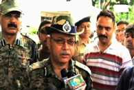 Maoists also want growth: DGP