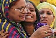 Dadri lynching: Mathura lab Reveal, Iklaq had mutton in his fridge, not beef