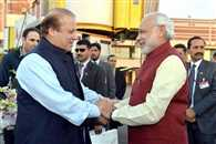 Nawaz sharif calls pm modi before operation