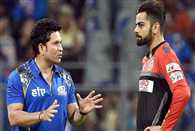 Virat proves again that only he has the power to reach near records of Sachin