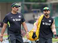 Virat Kohli is ready to captain in all formats, feels Ravi Shastri