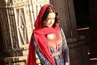 Shraddha Kapoor shoots inside the historical Jama Masjid for OK Jaanu