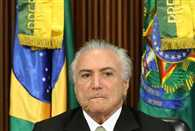 Leaked audio claims second Brazilian minister