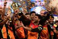 Yuvraj Singh says the IPL trophy will go on top of his cabinet