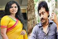 When Veerappan actress Usha Jadhav got a call from RGV mom