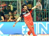 Gavaskar picks Chahal as best young talent of IPL 9