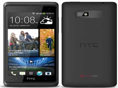 HTC launched desire 600