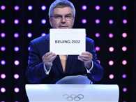 Beijing creates history , selected to host 2022 Winter Olympics