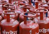 Without subsidized LPG cylinder Price Goes Down
