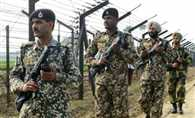 Pakistan continues to violate ceasefire, army soldier killed