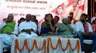 Manjhi cheated dalits by bringing Lovely in HUM : Ramayya