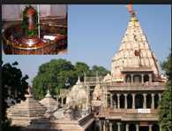 Puranas, Mahabharata and Mahakvion been written about this temple is in the works