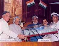 Every man of Chhattisgarh set up dream of Kalam in eye