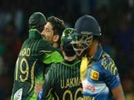 Pakistan defeat Sri Lanka in first T20 match