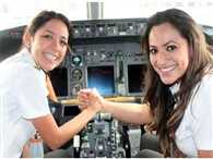 SpiceJet plans to induct more women pilots