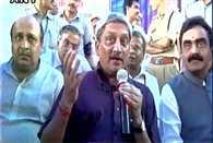 manohar parrikar slams aamir khan statement on intolerance