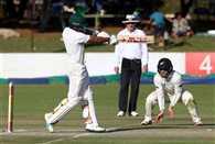 New Zealand nears a big win against Zimbabwe