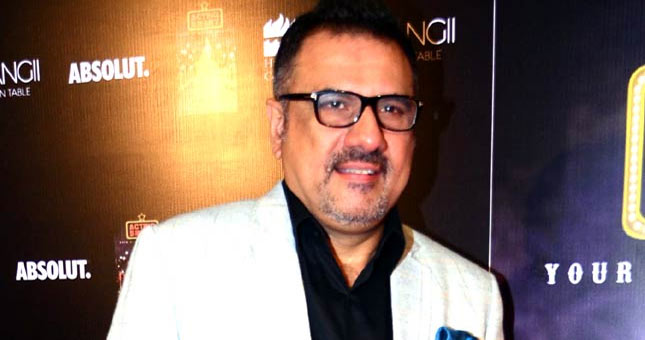 boman irani gets police protection after threat fron underworld