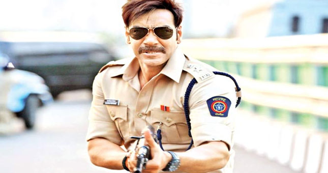 Singham Returns collects 1 crore on this friday
