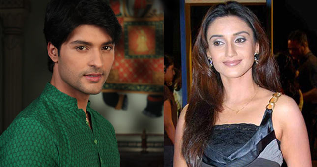 Anas Rashid and Rati Pandey to marry next year?